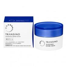 트란시노 화이트닝 리페어크림 35g