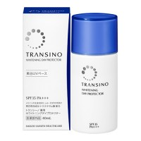 트란시노 화이트닝 데이프로텍터 40ml (화이트닝&피부보호)