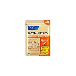 [판클] 하이그레이드 비타민 30일분 1일4정