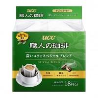 UCC 장인의 커피 드립커피 18개입