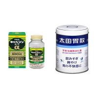 카베진 코와a 300정+오타이산 210g 세트
