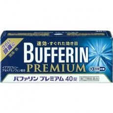 [버퍼린]BUFFERIN 프리미엄 40정