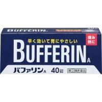 [버퍼린] BUFFERIN A 40정