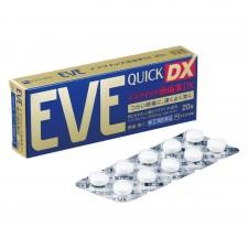 [EVE QUICK]이브퀵 두통약 DX 20정