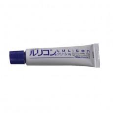 [폴라 파르마] [일본 약국 처방전] 무좀약 LULICON 룰리콘 크림 1%  10g