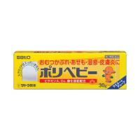 [포리베이비] 포리베이비 30g