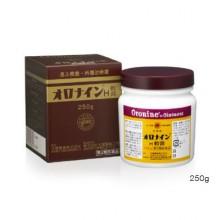 [오오츠카 제약] 가정상비연고 오로나인(원통형250g)(피부트러블 연고)