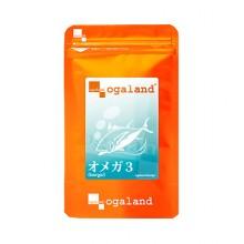 [ogaland] 오메가3(DHA&EPA)90정 90일분