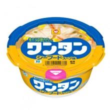마루짱 완탕 씨푸드스프 맛 33g