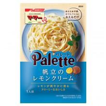 마마 Palette 팔레트 스파게티 소스 가리비의 레몬 크림