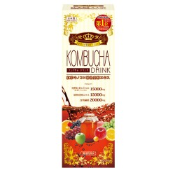 KOMBUCHA DRINK 720mL