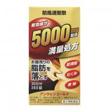 사카모토 한법제약 방풍통성산 5000mg 30일분