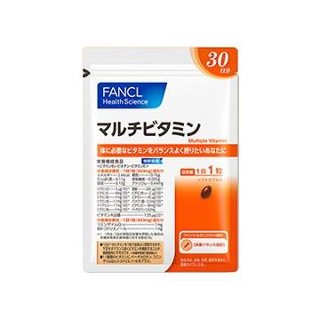 [판클]마루치비타민(가볍게1일1정,충분한 비타민보충)