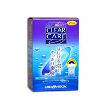 [Alcon] clear care 렌즈 세척액 90ml