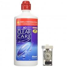 [Alcon] clear care 렌즈 세척액 360ml