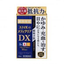 [스마일] 스마일 40 메디클리어 DX 15ml
