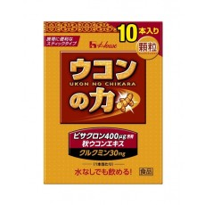 [우콘노 치카라] 우콘노치카라 우콘파워 10봉입