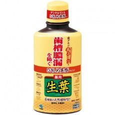 [생엽] 생엽 약용 가글액 잇몸 조여주는 타입 330ml