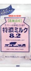 [UHA] 특농밀크8.2 홋카이도크림사용 105g