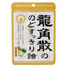 [용각산] 용각산 목캔디 시크 맛 88g