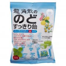 [용각산] 용각산 목캔디 허브 민트 맛 80g