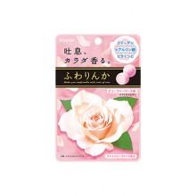 [Kracie] 후와링카 최화정 장미향 캔디 32g