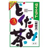 [야마모토 한방 제약] 야마모토 한방 다이어트 삼백초 차 8g × 24 포