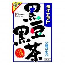 [야마모토 한방 제약] 야마모토 한방 다이어트 검은 콩 홍차 8gX24포