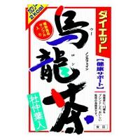 [야마모토 한방 제약] 야마모토 한방 다이어트 우롱 차 980 8gX24포