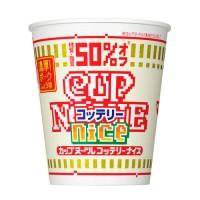 [NISSIN] 컵 누들 콧테리 나이스 오리지널 50% 오프