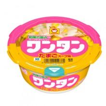 마루짱 완탕 달걀 국물 맛 28g