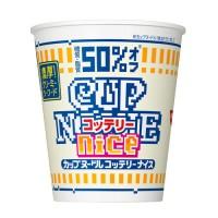 [NISSIN] 컵 누들 콧테리 나이스 씨푸드 50% 오프