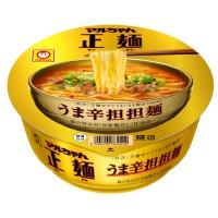 [세이멘] 마루짱 세이멘 컵라면 맛있게매운 탄탄면 120g