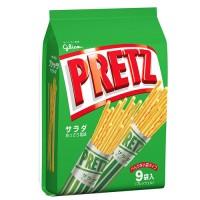 프리츠 샐러드맛 봉지 대용량 143