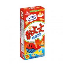 [모리나가] 모리나가 오또또 원조 고래밥 53g