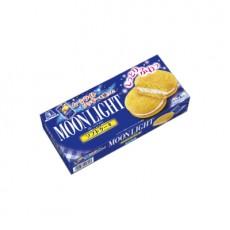 [모리나가] 문라이트 소프트 케익 6개입