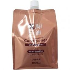 [kumano cosmetics] 마유 컨디셔너 리필용 1000ml