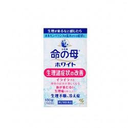 이노치노하하 화이트 (180정입)
