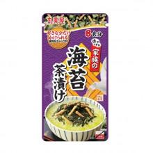 마루미야 오차즈케 해조맛(밥에 뿌리고 뜨거운 물만부워 먹는 상품)