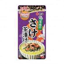 마루미야 오차즈케 연어맛(밥에 뿌리고 뜨거운 물만부워 먹는 상품)