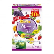 맛있는 과일 녹즙 거봉 그레이프 맛 40포
