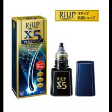 [제 1 류 의약품】 립 X5 플러스 로션 (60ml) 발모제