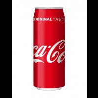 코카콜라 캔 500ml 1캔