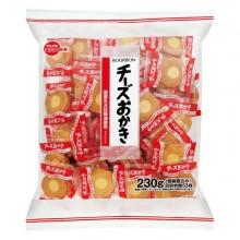 부르봉 치즈 찰떡 230g 1 봉지