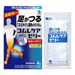 [다리경련]코무레케아 젤리 4포