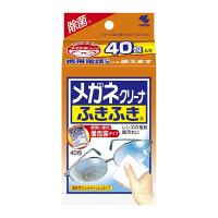 후키후키 안경닦이(개별포장) 40개입