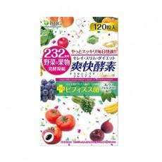 이쁘고 슬림한 다이어트 상쾌 효소 120정