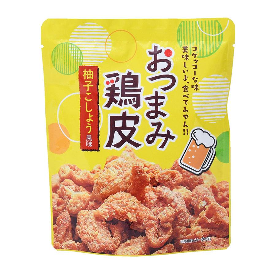 오츠마미 닭껍질 요츠코쇼 50g