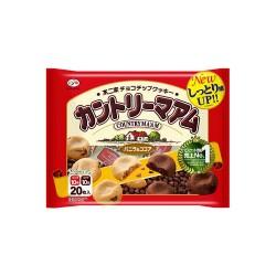 칸토리맘 바닐라/초코 쿠키 20개입
