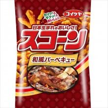 스콘 80g 일본풍 바베큐맛